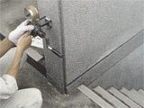 手すり・スロープの設置