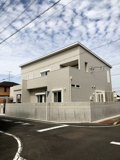 2×6住宅